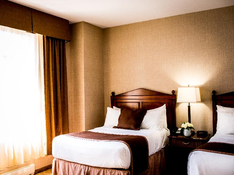 The Lord Nelson Hotel & Suites - Room - 9