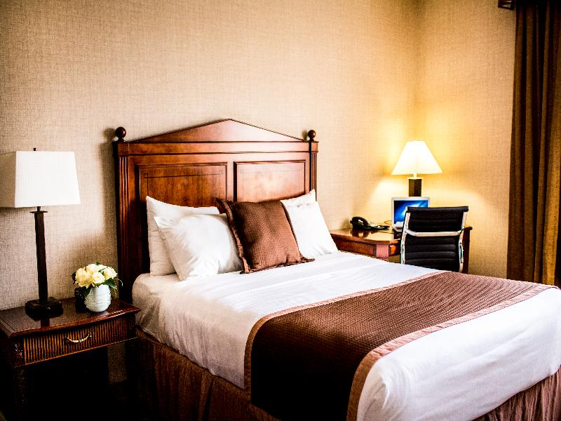 The Lord Nelson Hotel & Suites - Room - 8