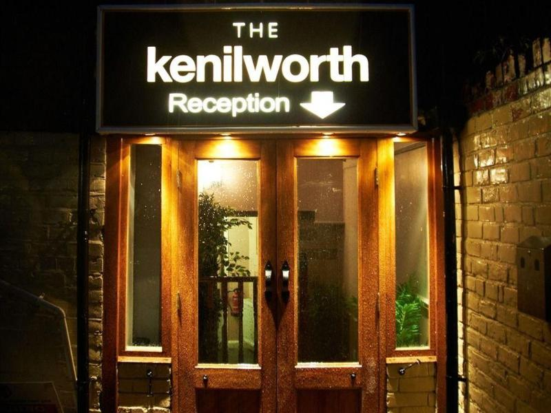 General view The Kenilworth