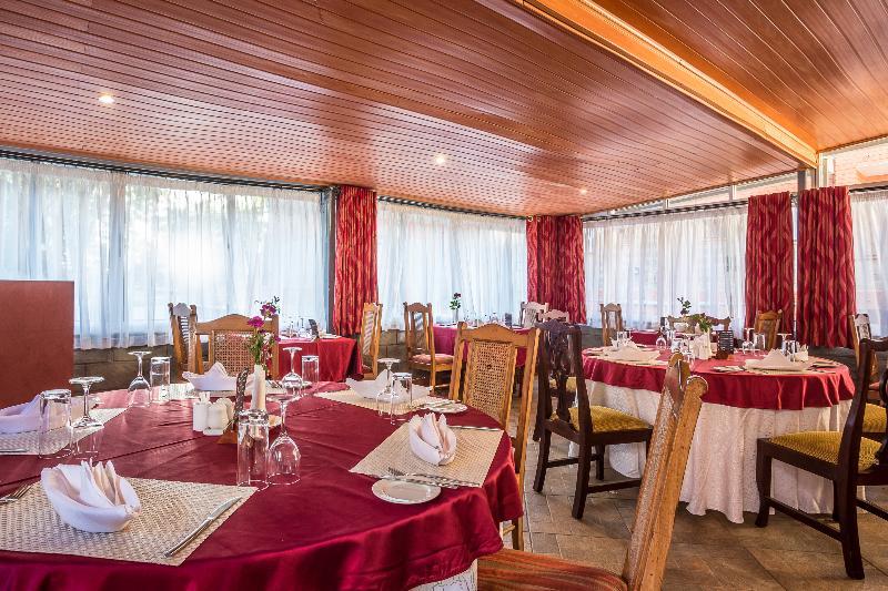 Restaurant Prideinn Lantana