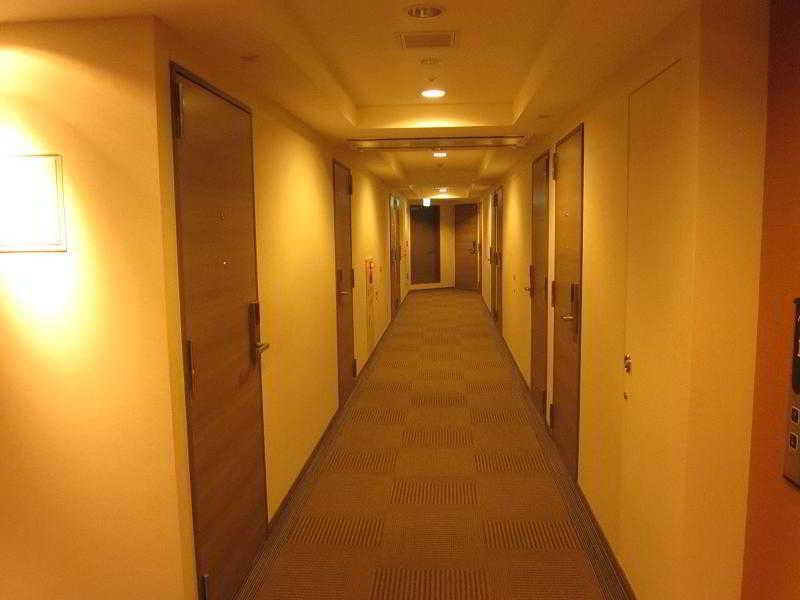 Lobby Tokyu Stay Ikebukuro
