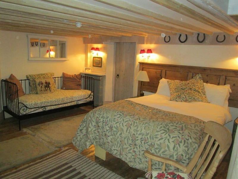 Alnwick Lodge - B&B