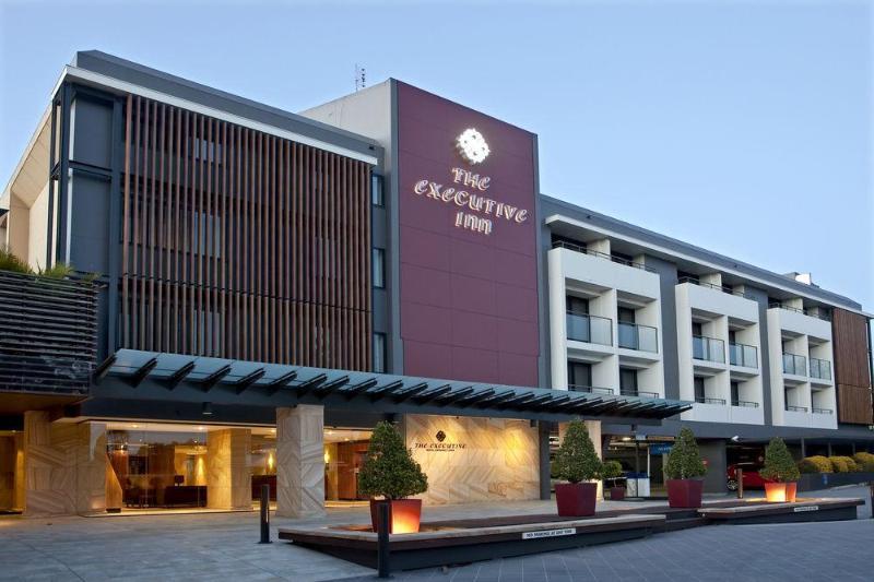 General view Executive Inn
