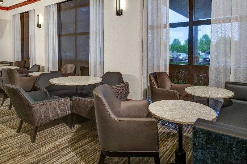 Bar Hyatt Place Nashville/brentwood