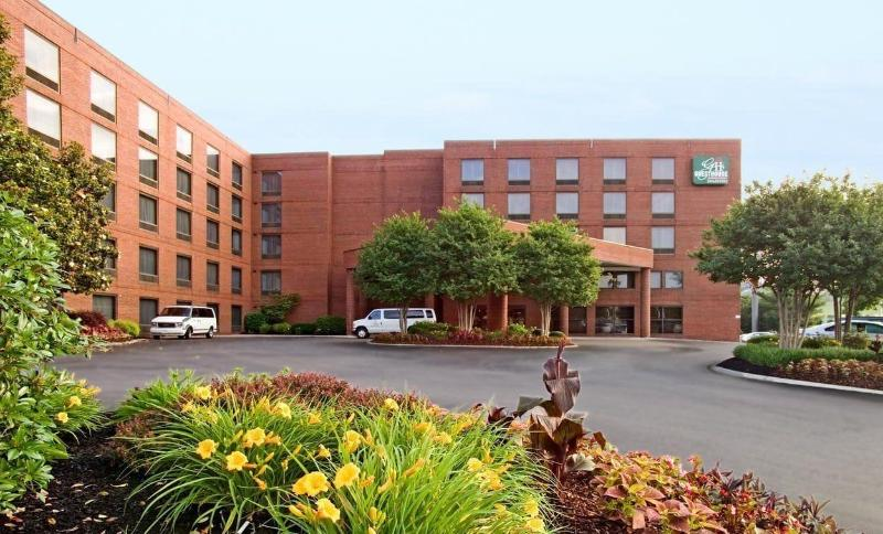 General view Guesthouse Inn & Suites Nashville/music Valley
