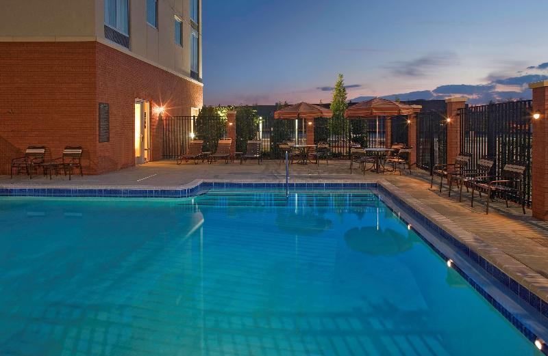 Pool Hyatt Place Nashville-northeast