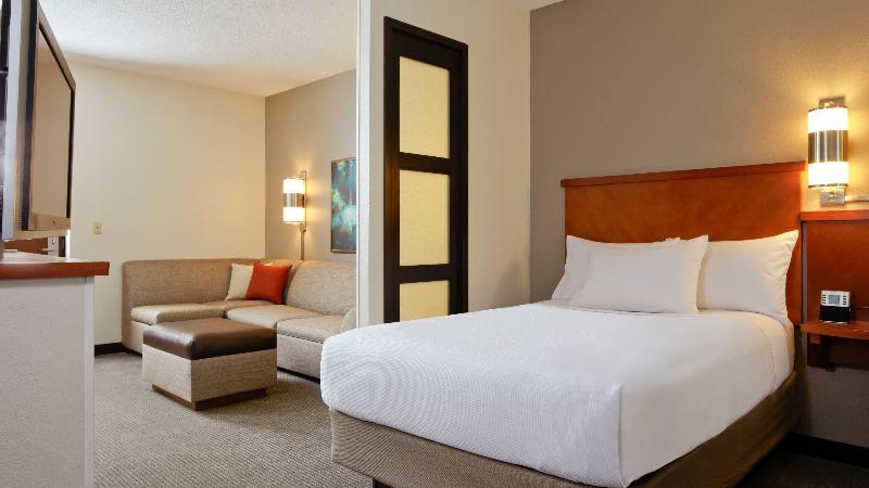 Room Hyatt Place Nashville-northeast