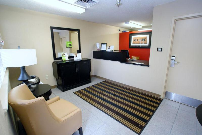 General view Extended Stay America - Nashville - Brentwood