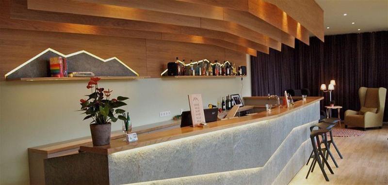 General view Avenon Privat-hotel Am Steinberg