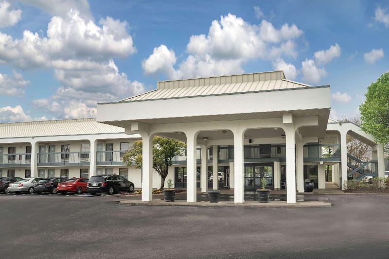 General view Baymont By Wyndham Murfreesboro