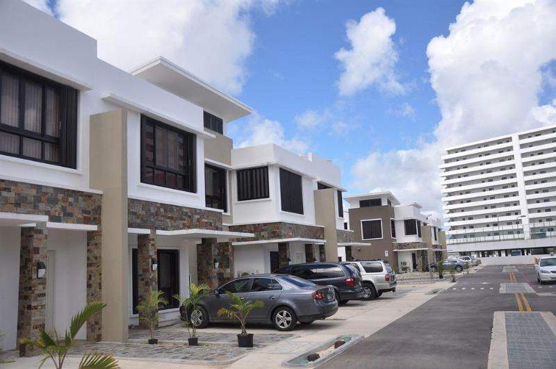General view Tumon Bel-air Serviced Apartment
