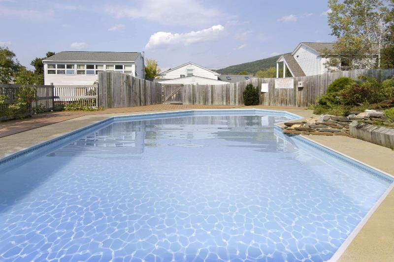 Pool Howard Johnson By Wyndham Williamstown
