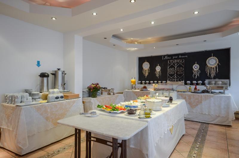 Naxos Beach - Hotel - 5