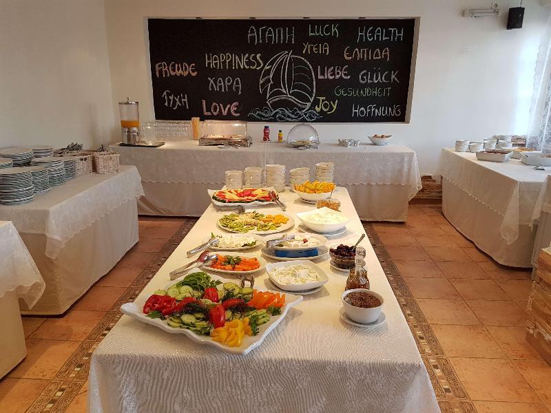 Naxos Beach - Restaurant - 2