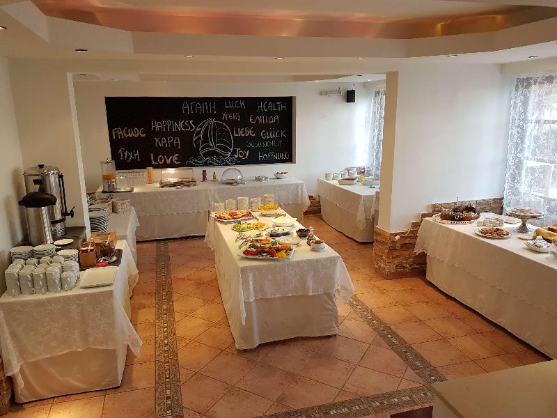 Naxos Beach - Restaurant - 10