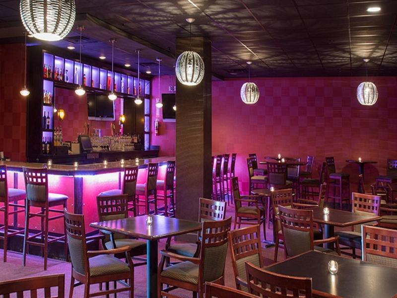 Bar Hotel Preston