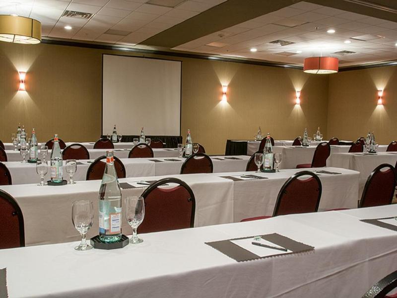 Conferences Hotel Preston