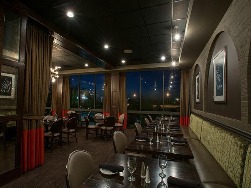 Restaurant Hotel Preston