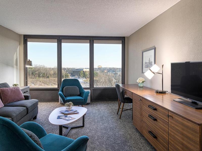 Room Hotel Preston