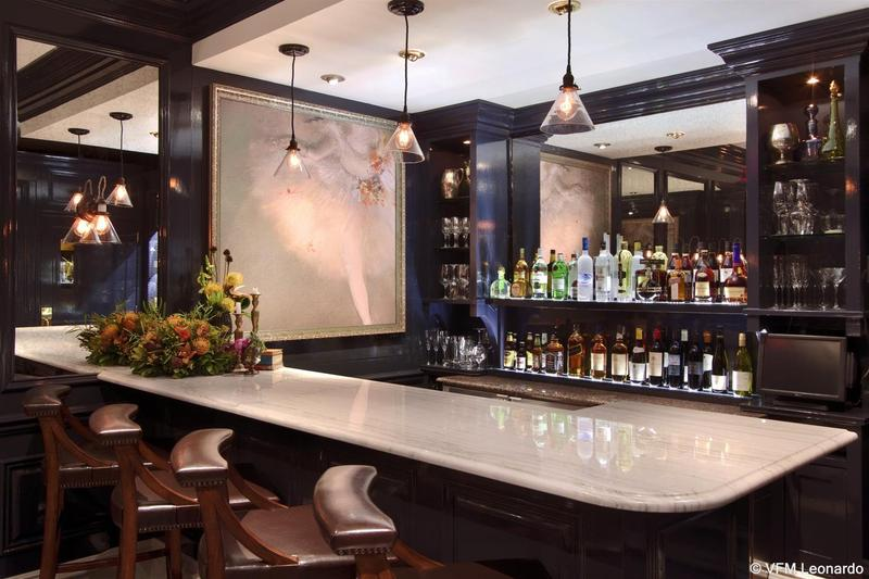 Bar Iroquois