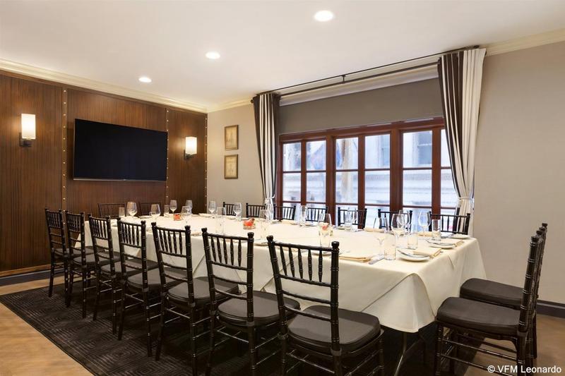 Restaurant Iroquois
