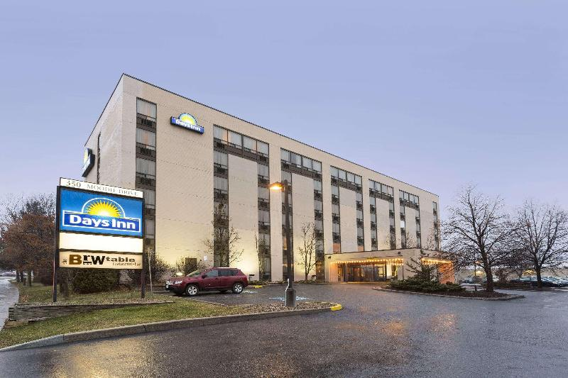 Days Inn - Ottawa West - Hotel - 5