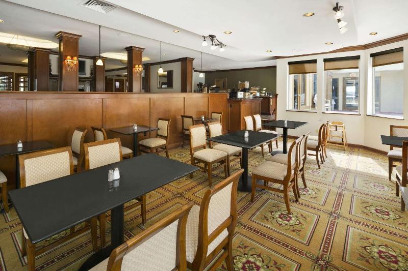 General view Days Inn & Suites By Wyndham Omaha Ne