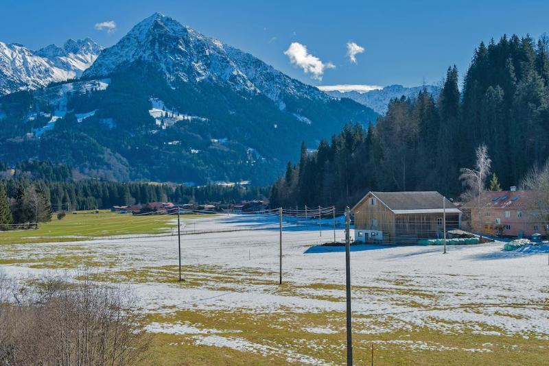 General view Sonnenbichl