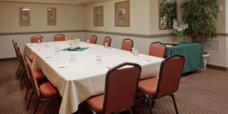 Conferences Stay Inn