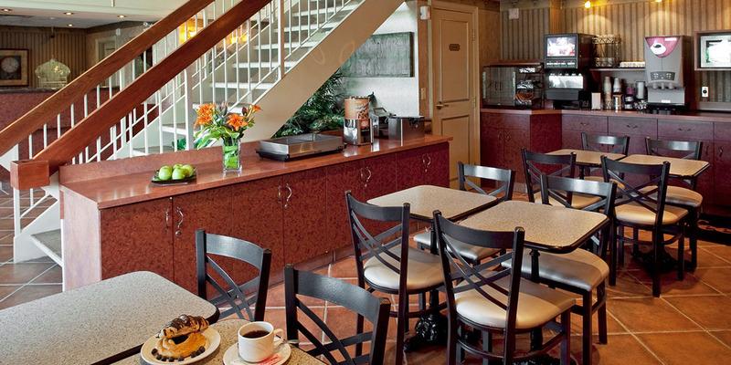 Restaurant Stay Inn