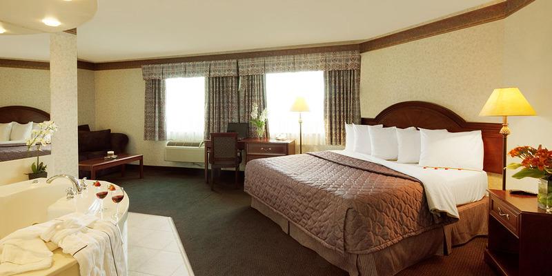 Room Stay Inn