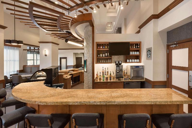 Bar Hyatt Place Chicago Schaumburg