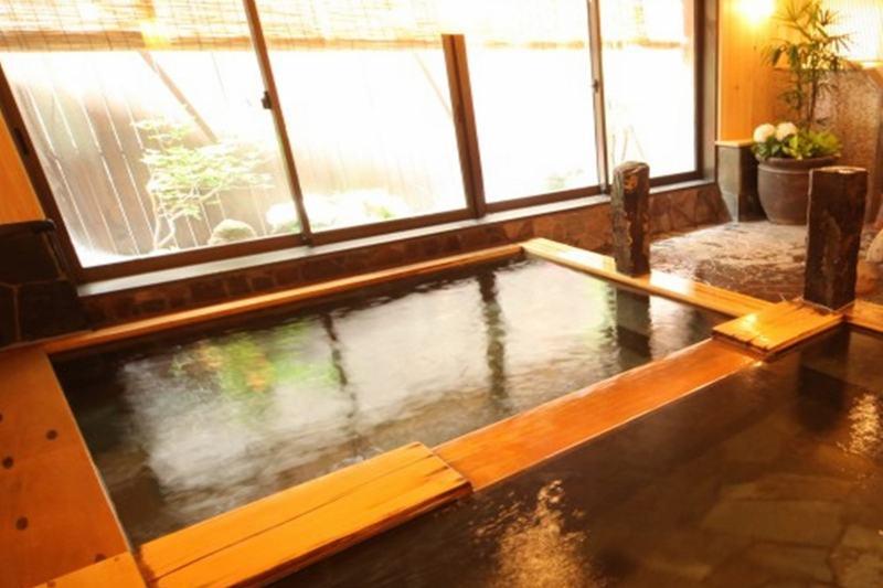 Pool Dormy Inn Sapporo Annex