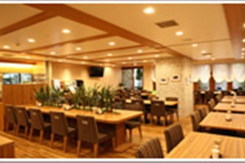 Restaurant Dormy Inn Sapporo Annex