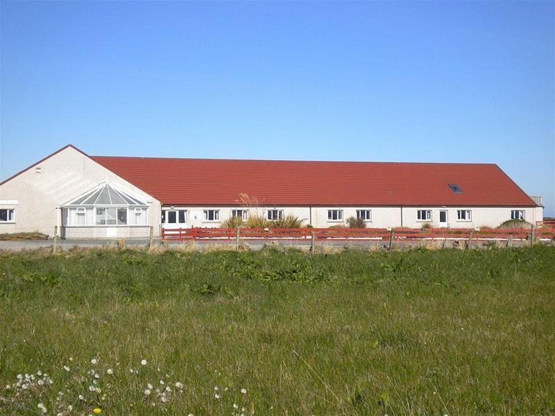 Houton Bay Lodge