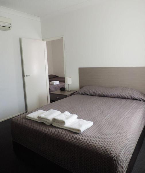 Room Quality Inn Burke & Wills