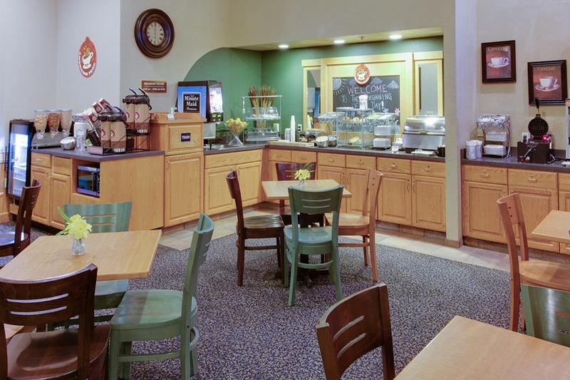 Restaurant Americinn By Wyndham Griswold