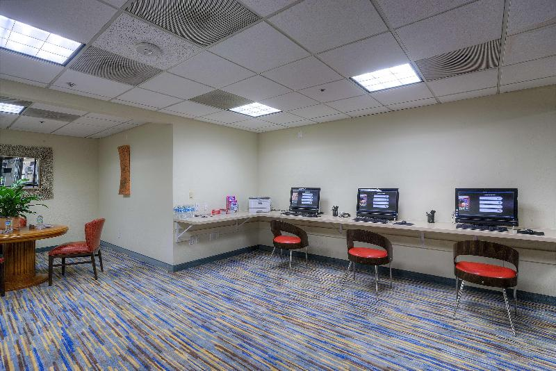 Conferences Doubletree By Hilton Phoenix North, Az