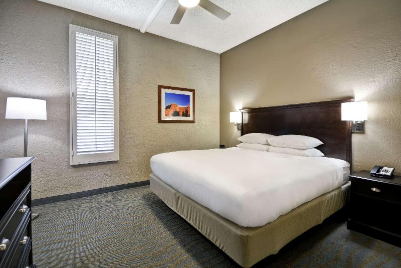 Room Doubletree By Hilton Phoenix North, Az