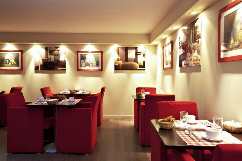 Restaurant Adagio Access Paris Eiffel