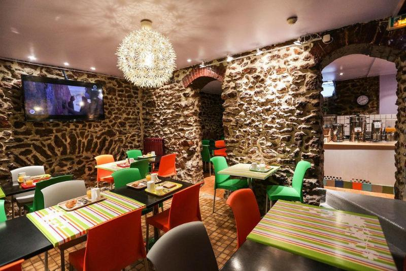 Restaurant Montclair