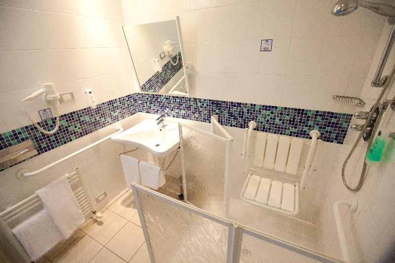 Room Holiday Inn Express Reggio Emilia