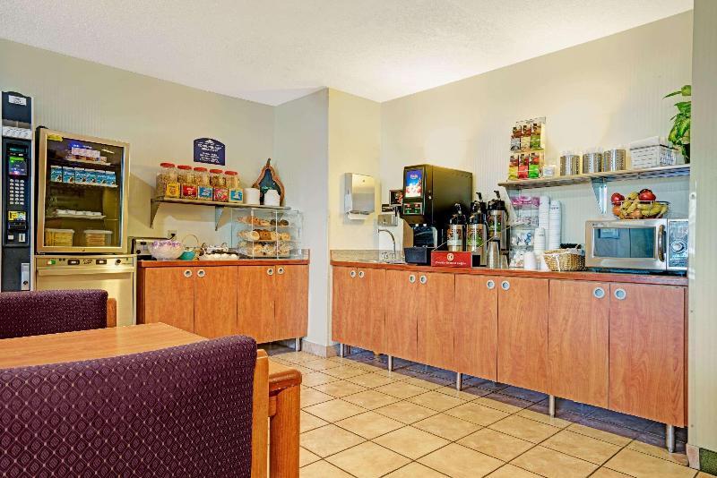 Restaurant Microtel Inn & Suites By Wyndham Inver Grove Heig
