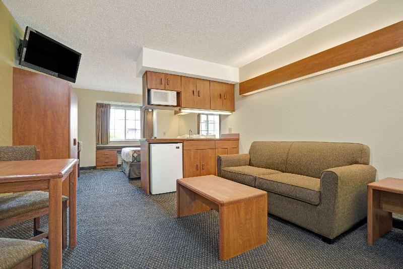 Room Microtel Inn & Suites By Wyndham Inver Grove Heig
