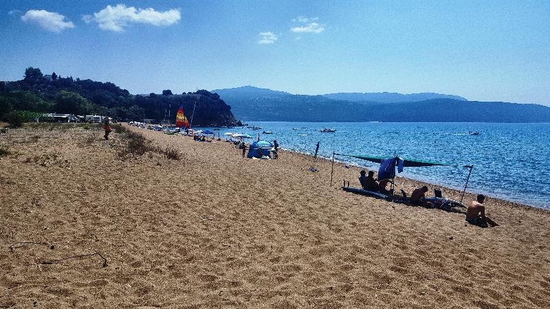 Beach Tsokas