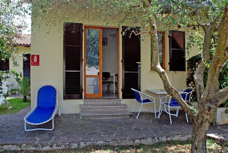 General view Residence Ranieri