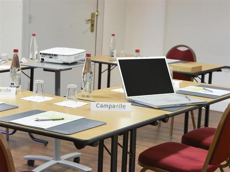 General view Campanile - Le Vesinet - Montesson
