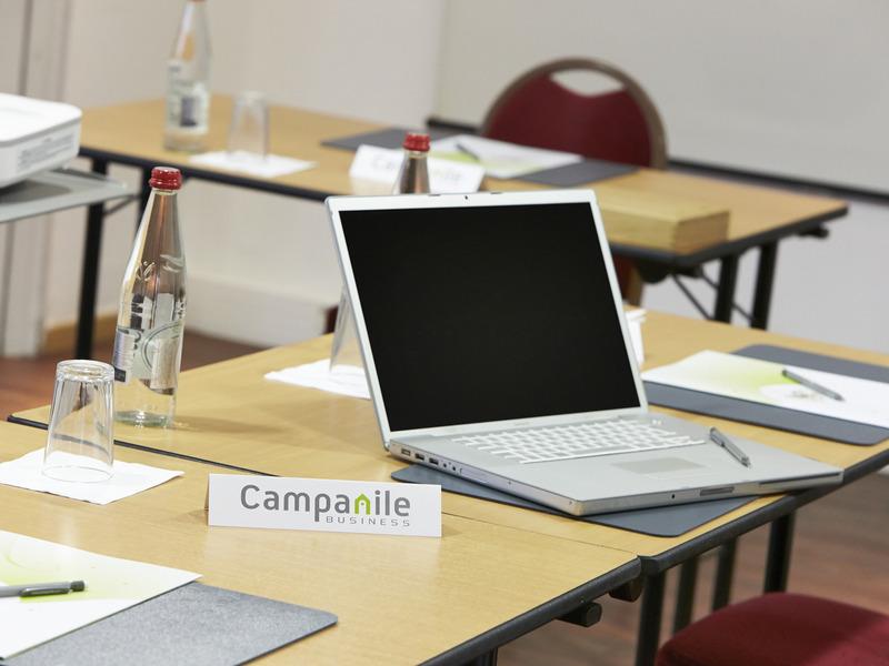 Conferences Campanile - Le Vesinet - Montesson
