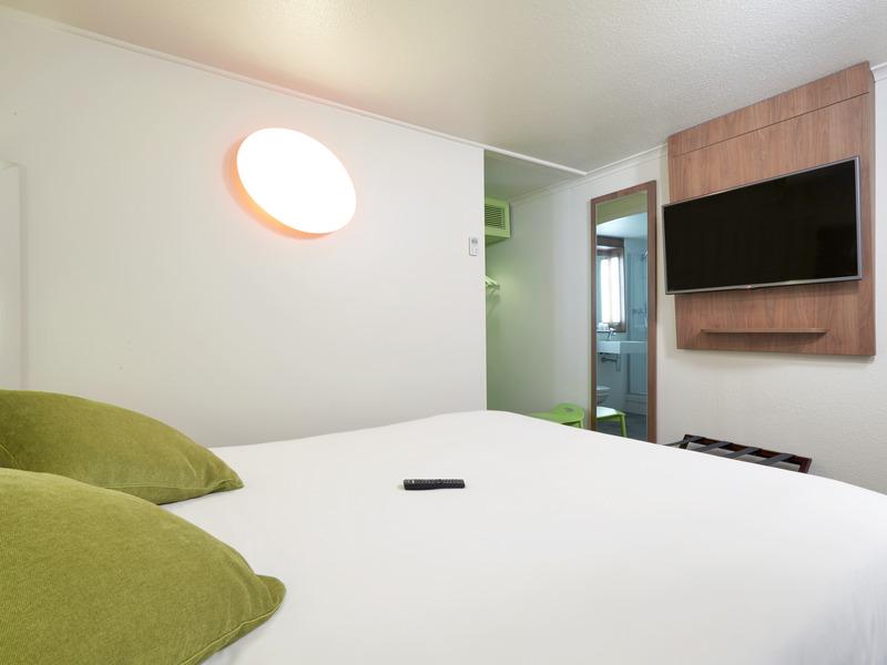 Room Campanile - Le Vesinet - Montesson