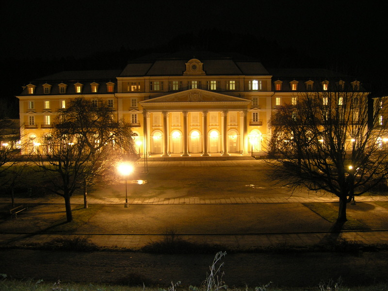 General view Grand Hotel Rogaska